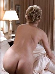 Sharon Stone Naked – The Muse, 1999