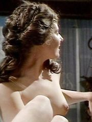 Sheila White Naked – I, Claudius, 1976