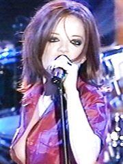 Shirley Manson – VH1 Fashion Awards