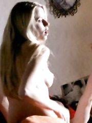 Susanne Bormann Naked – Schimanski, 1997