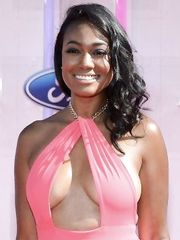 Tatyana Ali Sexy – BET Awards, 2014