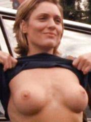 Tottie Goldsmith Naked – Fire, 1996