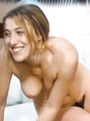 Valeria Bruni Tedeschi Naked – Oublie-moi, 1994