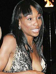 Venus Williams – Nip slip, 2007