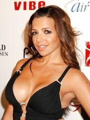 Vida Guerra Sexy – Celebrity Catwalk for Charity, 2008