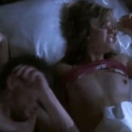 Kim Dickens Naked – 12 Miles of Bad Road, 2007