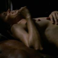 Kim Dickens Naked – Treme, 2010