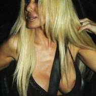 Shauna Sand – Nip slip, 2009