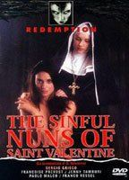 The Sinful Nuns of St Valentine