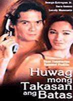 Huwag Mong Takasan Ang Batas