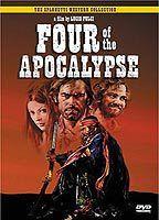 Four of the Apocalypse