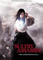The Sultry Assassin: The Aphrodisiac Kill