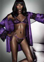 Naomi Campbell Yamamay Photo Shoot