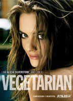 Goveg.com - Alicia Silverstone Commercial