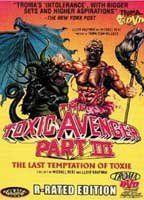 The Toxic Avenger Part III