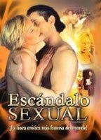 Scandalous Sex