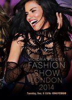 The Victoria's Secret Fashion Show 2014