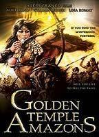 Golden Temple Amazons