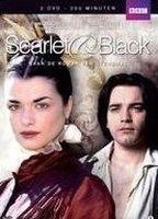 Scarlet & Black