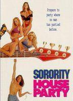 Sorority House Party