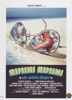 Rimini, Rimini - un anno dopo