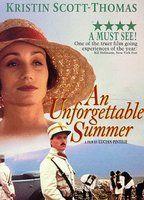 An Unforgettable Summer