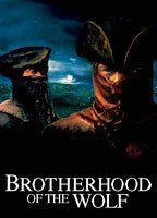 The Brotherhood of the Wolf