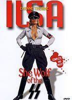 Ilsa, She Wolf of the S.S.