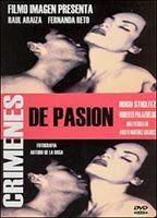 Crimenes de pasion