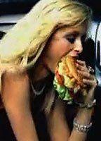 Carl's Jr. Paris Hilton Commercial