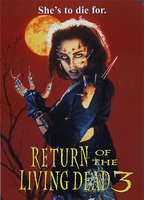 Return of the Living Dead Part III