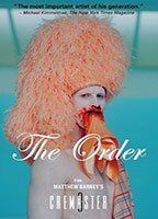The Order: from Matthew Barney's Cremaster 3
