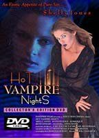 Hot Vampire Nights