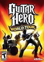 Guitar Hero World Tour Commercial