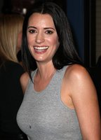 Nude Paget Brewster