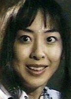 Nude Aiko Kawamura