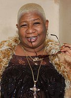 Nude Luenell