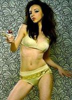 Sheila Redgate  nackt