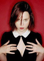 Nude Thora Birch