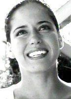 Nude Ana Claudia Talancon