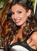 Jenna Ushkowitz  nackt