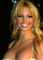 Nude Britney Spears