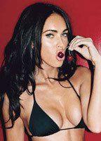 Nude Megan Fox