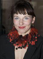 Nude Meret Becker