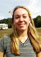 Lauren C. Mayhew  nackt