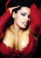 Nude Vanessa Del Rio