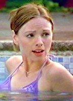 Nude Melanie Gutteridge