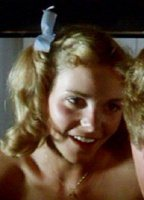 Nude Sandy Johnson