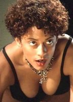 Nude Cynda Williams