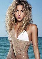 Nude Shakira